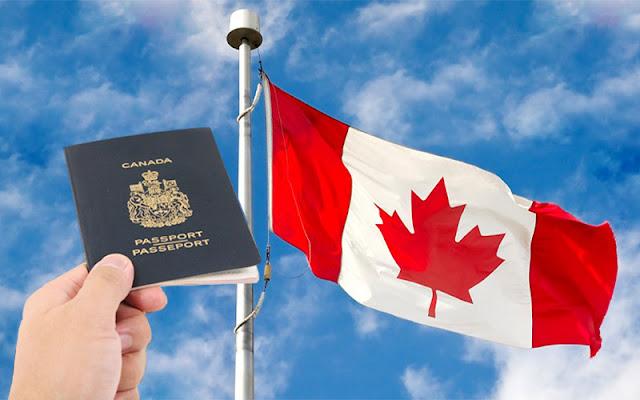 Chi phí định cư Canada bao nhiêu?