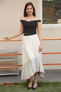 Telugu Actress Tanya Hope Stills at Appatlo Okadundevadu Audio Launch  0294.JPG