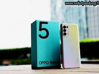 Terbaru, Review OPPO Reno 5 2021