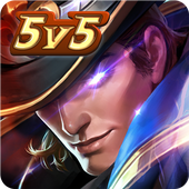 Download Game Strike of Kings:5v5 Arena Game Apk 1.16.3.1 Terbaru For Android
