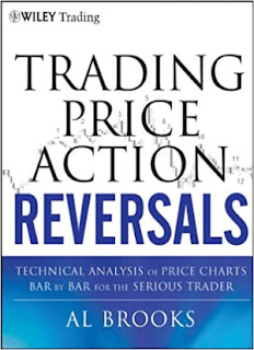 Trading Price Action Reversals: Technical Analysis of Price Charts Bar by Bar for the Serious Trader 1st Edition