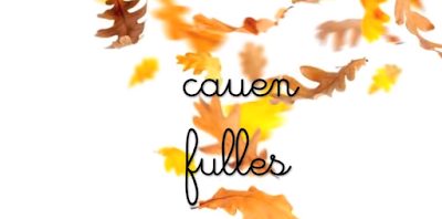 CAUEN FULLES