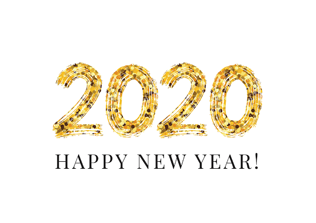Happy New Year 2020 Images Wallpapers 2