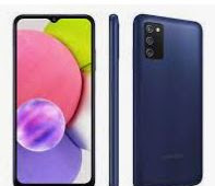 Cara Flashing Update Rom Samsung Galaxy A03s SM-A037F Via Odin