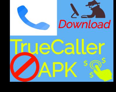 Truecaller Apk Download | Review | Tricks ~ Secret-Facts