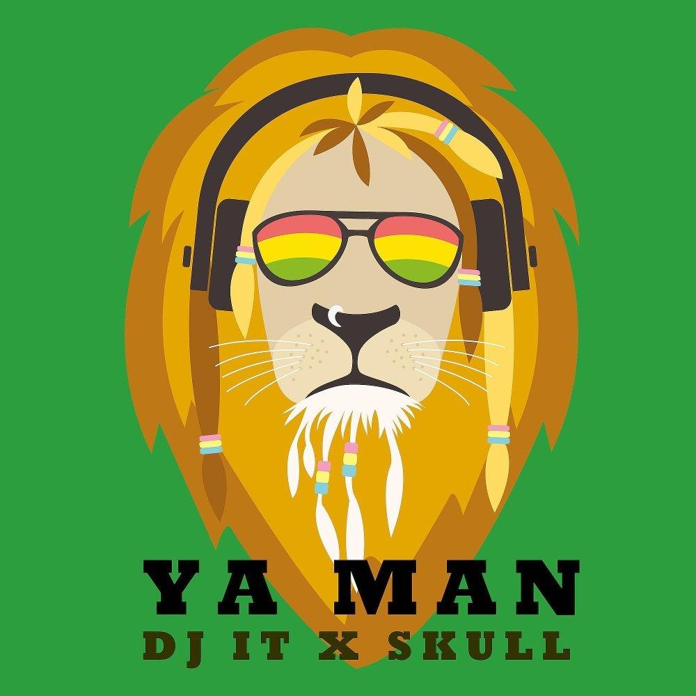DJ IT – Ya man – Single