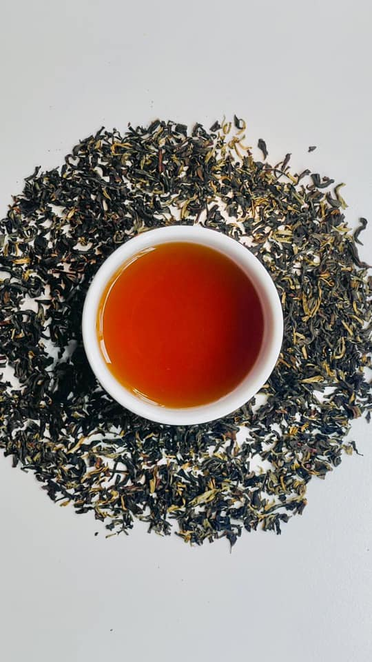 අඩි 40ක් උස තේ ගස් පිරි - සැගවුණු තේ කැලෑව 🌿🍃🌱🌿🌱🌱 (Forest Hill Tea Factory) - Your Choice Way