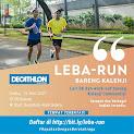 Leba-Run Bareng Kalenji • 2021