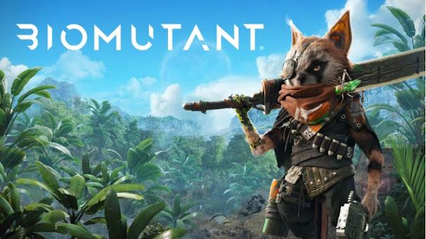 تحميل لعبة Biomutant للكمبيوتر لعبة القتال والمغامرة الرائعة