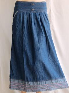 Rok Jeans Murah RM364