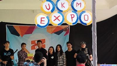 UKM Expo Undip 2016