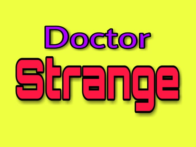 doctor strange movie free download in telugu