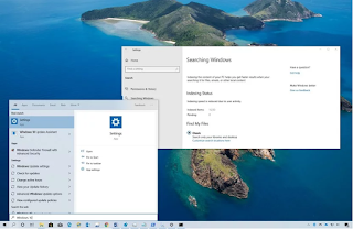 How to fix search problems in Windows 10