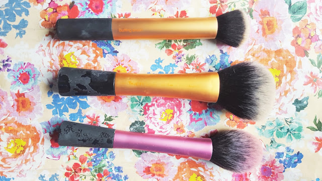 Beauty | Essential Makeup Brushes Every Kit Needs - Real Techniques