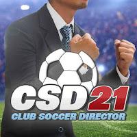 Club Soccer Director 2021 apk mod
