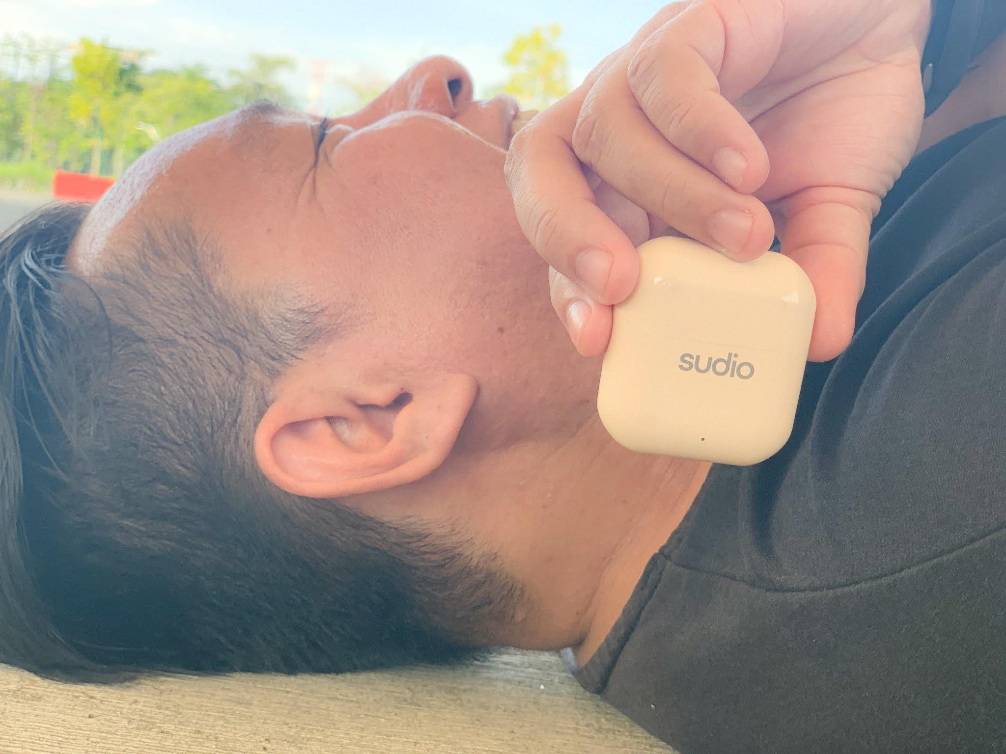 Sudio NIO, Sudio, Shaping Sound, Sudio Moments, NIO, Rawlins GLAM, Rawlins Lifestyle,Rawlins Tech