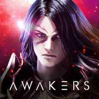 Download Game Android AWAKERS