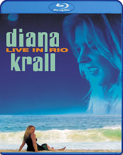 Diana Krall: Live in Rio [BD25]