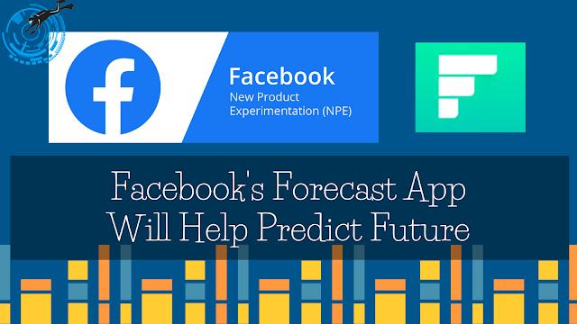 Facebook, Facebook's Forecast App, NPE Team , Facebook's Npe Team, Facebook's Forecast App Will Change Future, Facebook Forecasting APP By NPE Team, Npe Team Forecasting App, Forecasting App for ios users, Facebook's npe team, npe , facebook foreacasting app, forecasting app