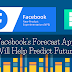 Facebook's Forecast App Will Help Predict The Future