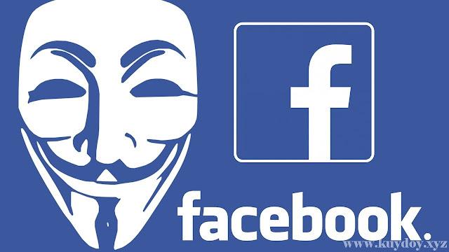 Cara Membuat Akun Facebook Tanpa Nama Lewat HP Terbaru Cara Membuat Akun Facebook Tanpa Nama Lewat HP Terbaru