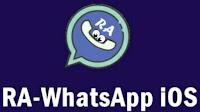 ار اي واتس آب تحدیث 2020 اصدار جدید RA WhatsApp apk v8.26