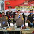 Tim Gabungan Polda dan BNNP NTB Ringkus Gembong Narkoba Antar Provinsi