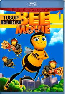 Bee Movie[2007] [1080p BRrip] [Latino- Ingles] [GoogleDrive] LaChapelHD