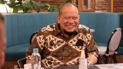 NTT Wilayah Berkepulauan, Ketua DPD RI Nilai Vaksinasi Terapung Solusi Tepat