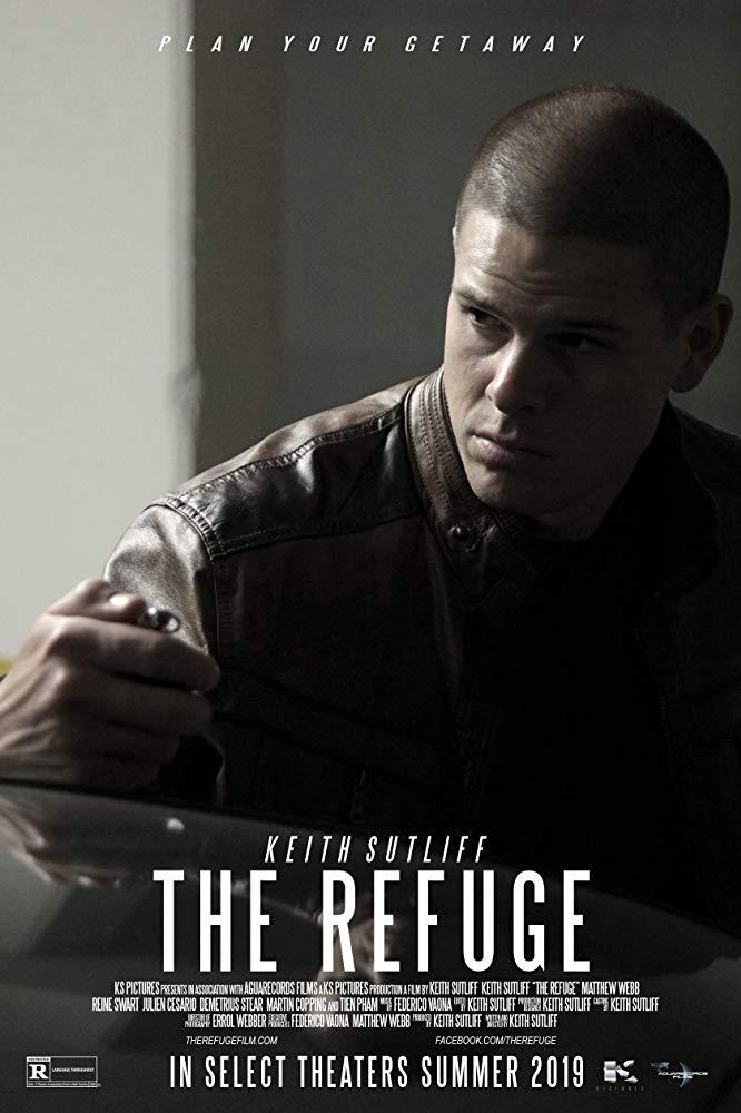 The Refuge 2019