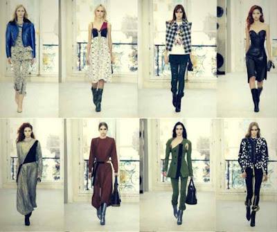 Louis Vuitton Roupas Femininas