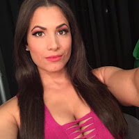 Dasha Fuentes released by WWE