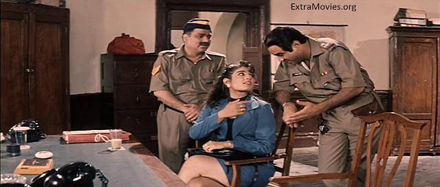 Mohra 1994 full movie dvdrip download