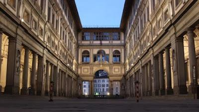 Η Uffizi ανοίγει νέες αίθουσες για ζωγράφους της Αναγέννησης