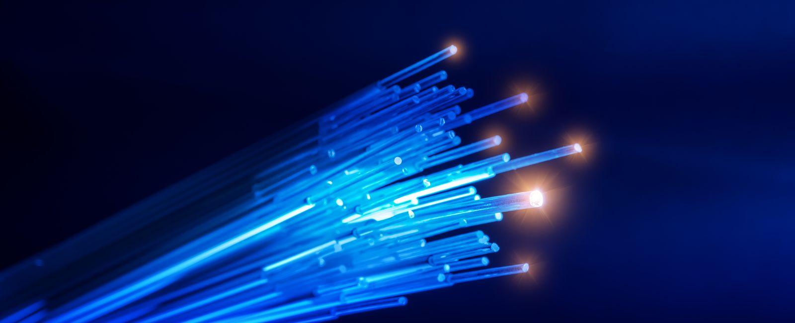 Ceará deve ter todas as cidades conectadas à fibra em 2 anos