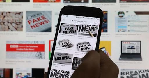 Αυτές είναι οι ιστοσελίδες που διαδίδουν fake news για την πανδημία