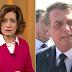 Bolsonaro ataca jornalista da TV Globo