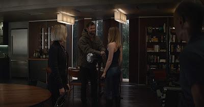 Avengers Endgame Image 17