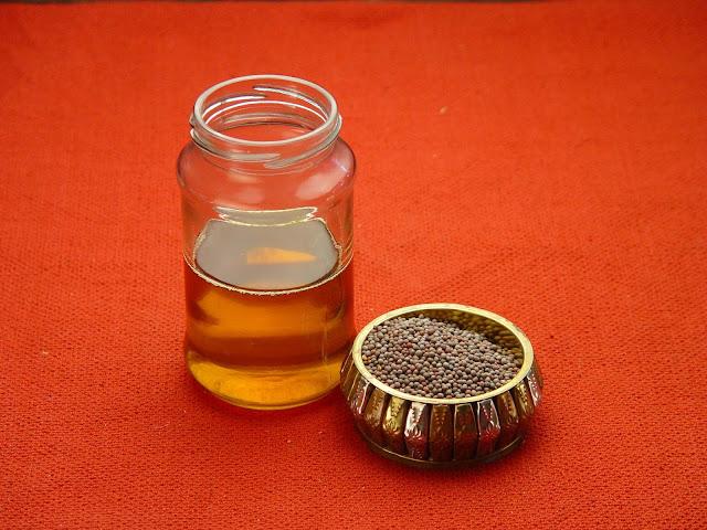mustard oil benefits in cooking