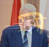 مرتضي منصور رئيس نادي الزمالك
