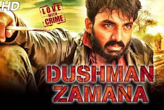 Dushman Zamana 2019 Hindi Dubbed 720p WEBRip