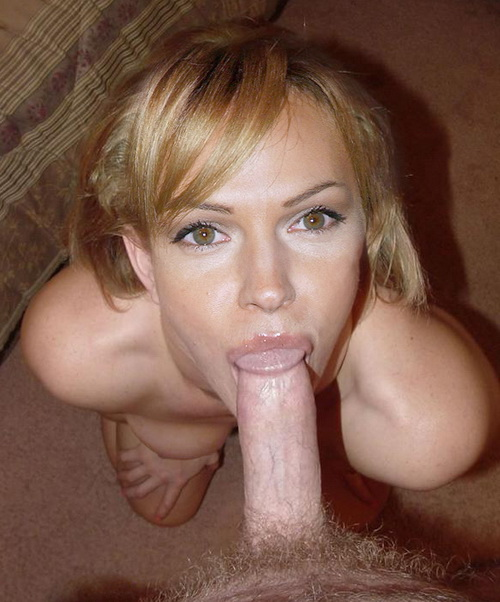 Jolene Blalock Blowjob 12