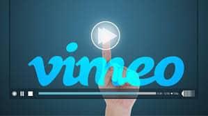 Montage vidéo Vimeo