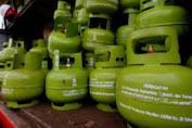 Soal Melambungnya HET Gas Elpiji 3Kg di Kota Cilegon Dibenarkan Warga