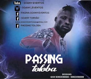 Pacing Toloba feat Filho do Zua - Maria Mulata (BAIXAR) 2019