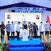 Gubernur Sumsel Resmikan Proyek Infrastruktur Kota Prabumulih