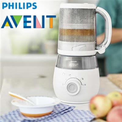 Brendon Nyeremenyjatek Philips AVENT