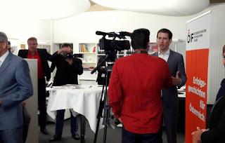 خبراء يشككون في احترام حزب كورتس لقانون الانتخابات البرلمانية