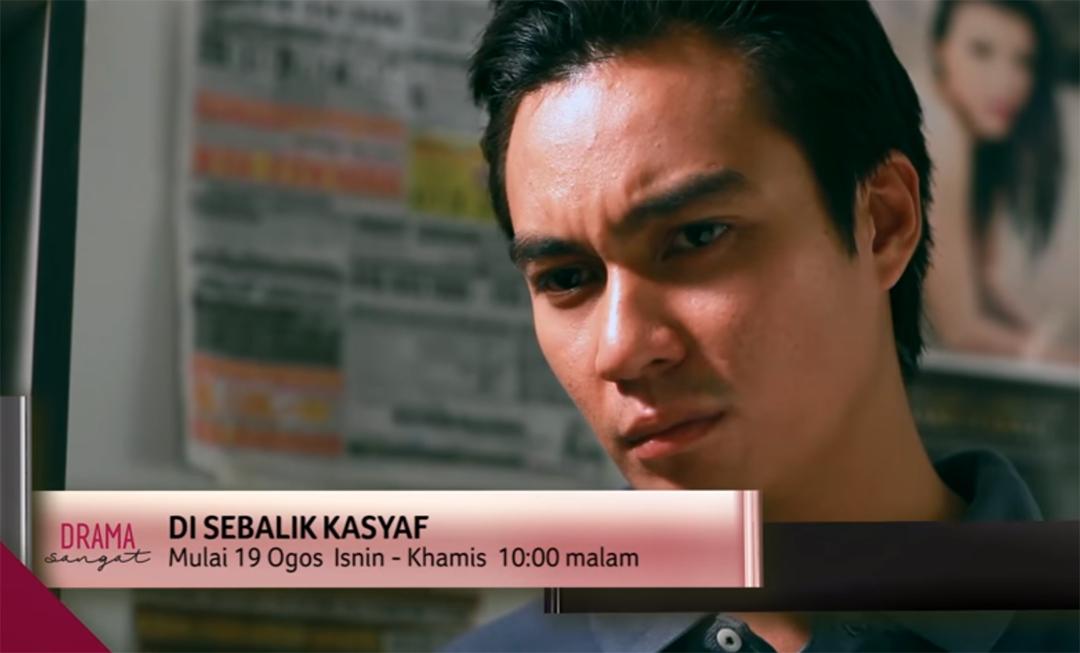Drama Di Sebalik Kasyaf TV3