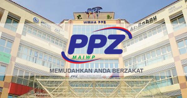 Pusat Pungutan Zakat-MAIWP